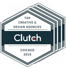 Clutch Awarded 2015-2018