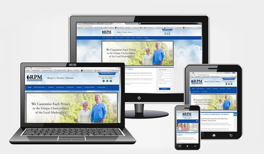 Website Design Yorkville
