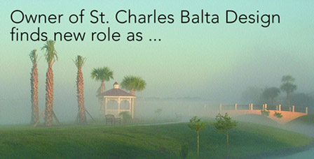 Balta Design: Island Owner