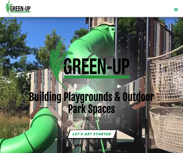 Green-Up Professional Builders & Inspectors