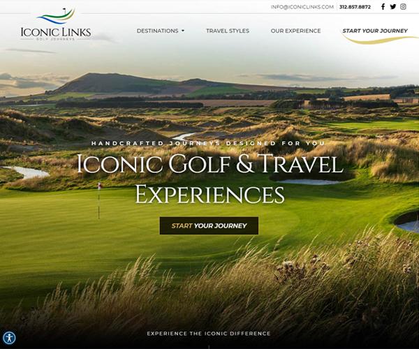 Hoffee Cases Website Design