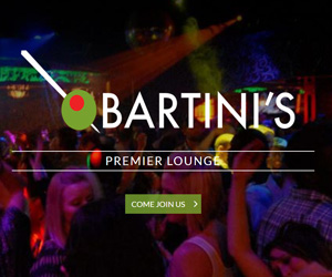 Bartini's Website Design