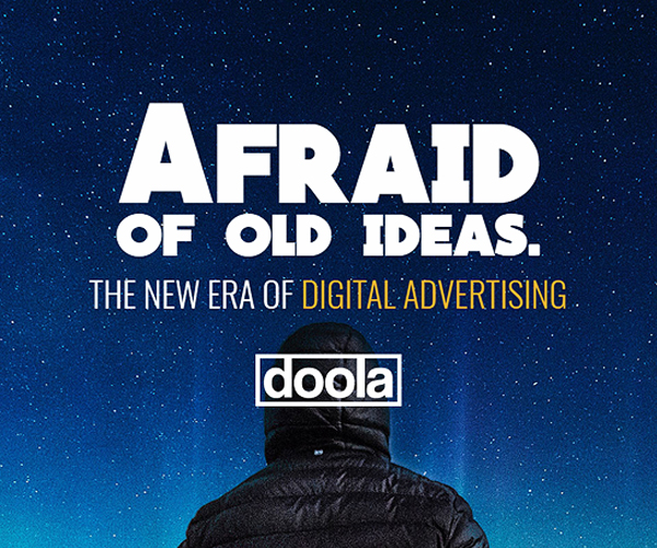 Doola Website Design