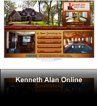 Kenneth Alan Online