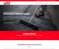 MML Premier Services LLC Website Design
