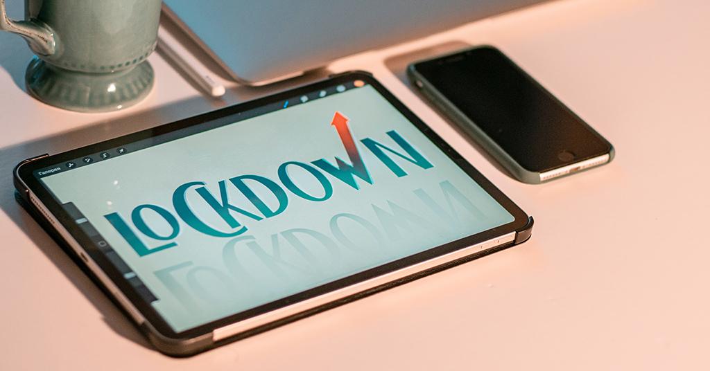 Lockdown on Tablet