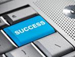 Success Button image