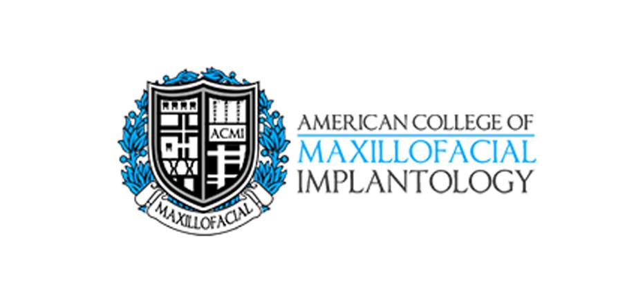 Maxillofacial Implant Logo